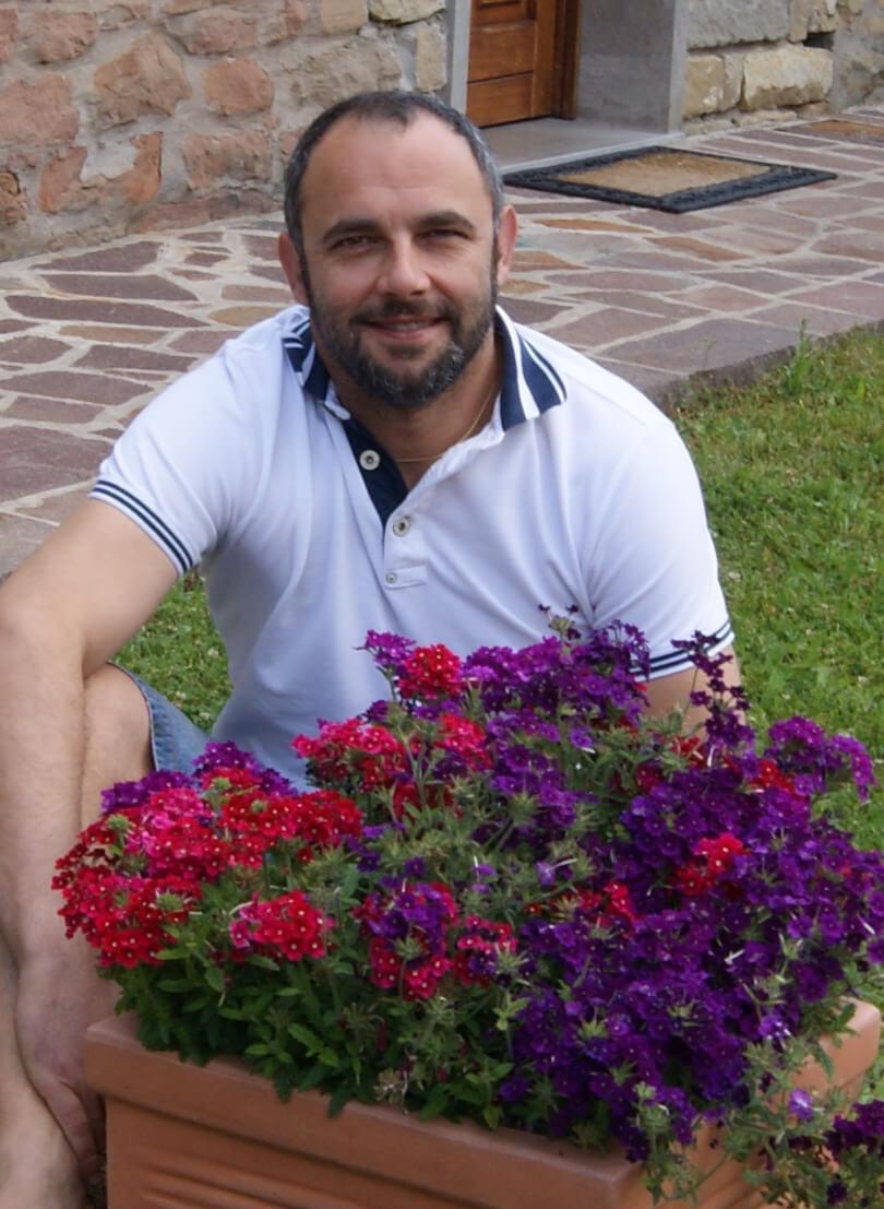 Loris Naldoni