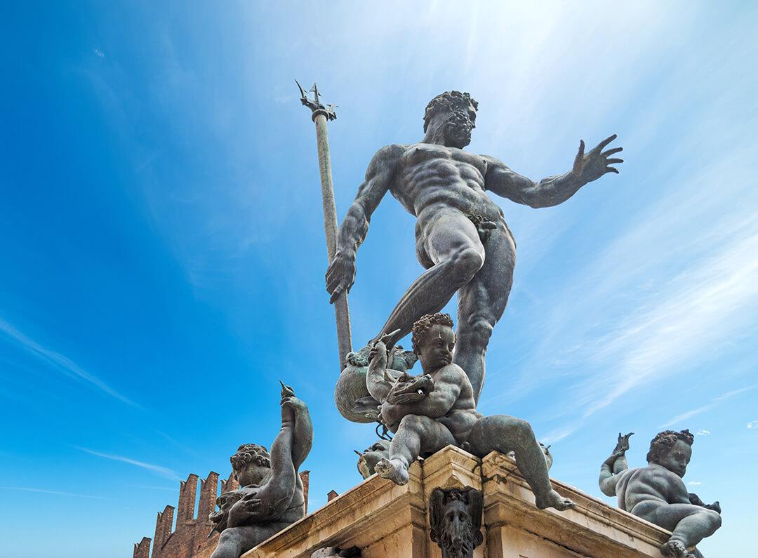 Bologna_statua